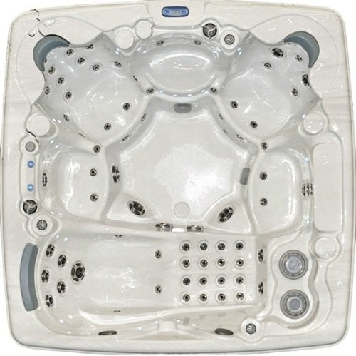 Dr. Wellness G-12 Tranquility Spa w/MP3 Audio System Spa